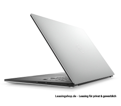 DELL XPS 15, i7 Business Windows 10 Pro leasen, 16/512GB, Touch, GTX 1650