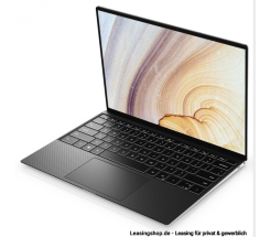 DELL XPS 13 Business leasen, i7-1065G7 10. Gen. 16GB/1TB Intel Iris Grafik, neues Modell 2020 !