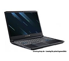 Acer Predator Helios 300 Gaming leasen, PH317-53, 16GB/1TB GTX 1660Ti