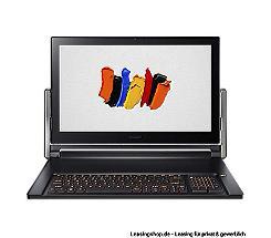 Acer ConceptD 9 Pro leasen, CN917-71, 4K UHD, RTX 2080