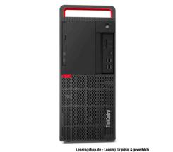 Lenovo ThinkCentre i9-9700 W10Pro M920t leasen, 16GB/512SSD