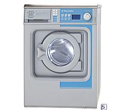 Electrolux W555H leasen, gewerbliche Waschmaschine