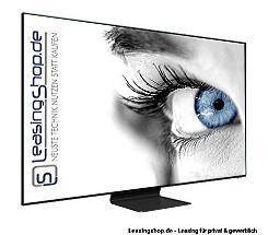 Samsung QLED GQ75Q800T 8K UHD TV leasen, Modell 2020