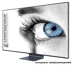 Samsung GQ75Q95TGT 4K QLED TV leasen, neues Modell 2020