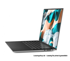 DELL XPS 15, i5-10300H leasen, 8/512GB, Intel UHD, neues Modell 2020