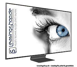 Samsung GQ55Q90TGT leasen, 4K UHD, neues Modell 2020