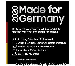 Samsung GQ65Q70TGT 4K UHD TV leasen