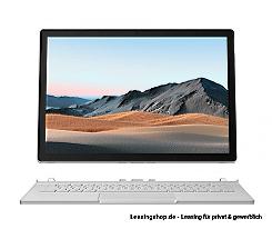 Microsoft Surface Book 3 leasen, 13 Zoll, i7 32/512GB SSD, Windows 10 Home