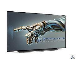 LG OLED77CX9LA OLED 4K leasen, Modell 2020