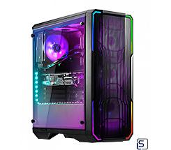 ODIN I Gamer PC leasen, Ryzen 5 6-Core 16/64GB RAM 250GB SSD 2TB HDD, RX5700 XT 8GB