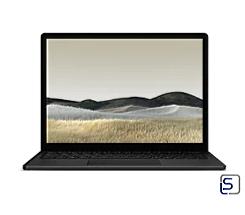 Microsoft Surface Laptop 3 15 Zoll, i7 16GB/256GB SSD leasen, Mattschwarz, PLZ-00025