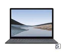 Microsoft Surface Laptop 3 15 Zoll, i7 16GB/512GB SSD leasen, Platin, PMH-00004