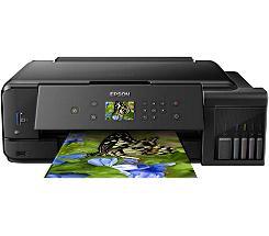 EPSON EcoTank ET-7750 Drucker Scanner Kopierer WLAN A3 + 3 Jahre Garantie* leasen