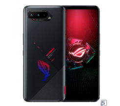 ASUS ROG Phone 5 - 8GB/128GB leasen, Phantom Black, ohne Vertrag