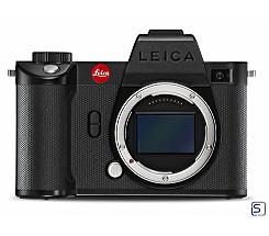 Leica SL2-S leasen, Gehäuse