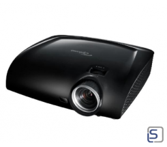 Optoma HD300X Full HD 3D Beamer leasen