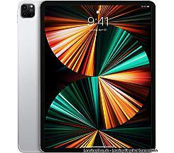 Apple iPad Pro 12,9 XDR leasen, Cellular  + WiFi, 512 GB Silber , neues Modell 2021, MHR93FD/A
