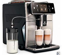 Saeco Xelsis SM7683/00 Kaffeevollautomat leasen
