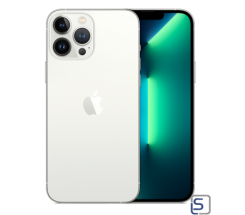Apple iPhone 13 Pro Max, 512 GB ohne Vertrag leasen, Silber MLLG3ZD/A