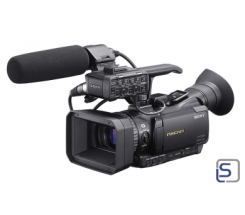 Sony HXR-NX70 E leasen