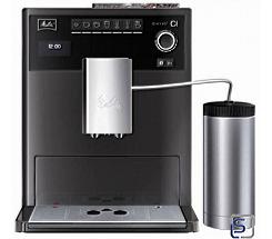 Melitta Caffeo CI Special Edition E 970-205 leasen, Anthrazit