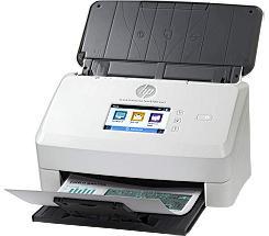 HP ScanJet Enterprise Flow N7000 snw1 Einzugsscanner A3 USB LAN WLAN bei uns leasen