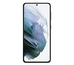 Samsung GALAXY S21 5G Smartphone 256GB phantom gray Android 11.0 G991B jetzt leasen