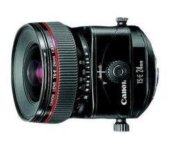 Canon TS-E 24mm f3.5 L II leasen