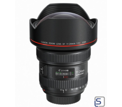 Canon EF 11-24mm 1:4,0 L USM leasen