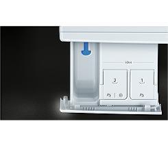 Siemens WM16XE40 Stand-Waschmaschine-Frontlader weiß leasen