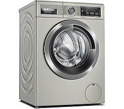 Bosch WAX32MX0 Stand-Waschmaschine-Frontlader silber leasen