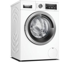 Bosch WAX32M10 Stand-Waschmaschine-Frontlader weiss leasen