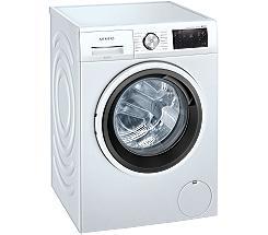 Siemens WM14UQ40 Stand-Waschmaschine-Frontlader weiß leasen