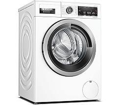 Bosch WAX32M00 Stand-Waschmaschine-Frontlader weiß leasen