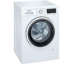 Siemens WU14UT40 Stand-Waschmaschine-Frontlader weiß leasen