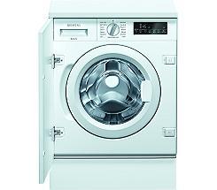 Siemens WI14W442 Einbau-Waschvollautomat weiß leasen