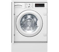 Bosch WIW28442 Einbau-Waschvollautomat weiß leasen
