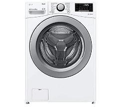 LG F11WM15TS2 Stand-Waschmaschine-Frontlader weiß leasen