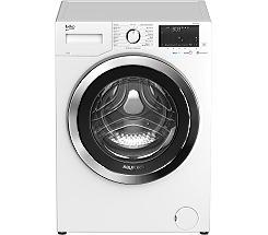 Beko WMY91466AQ1 Stand-Waschmaschine-Frontlader weiß leasen
