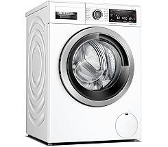 Bosch WAX28M42 Stand-Waschmaschine-Frontlader weiß leasen