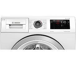 Bosch WAU28P40 Stand-Waschmaschine-Frontlader weiß leasen