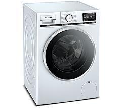 Siemens WM14VG41 Stand-Waschmaschine-Frontlader weiss leasen