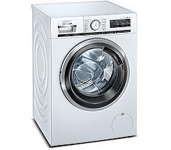 Siemens WM14XM42 Stand-Waschmaschine-Frontlader weiß leasen