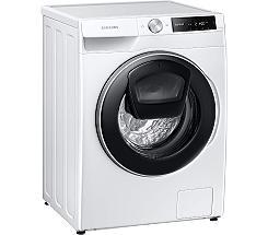 Samsung WW10T654ALE Stand-Waschmaschine-Frontlader AddWash weiß leasen
