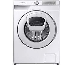 Samsung WW81T684AHH/S2 Stand-Waschmaschine-Frontlader AddWash weiß leasen