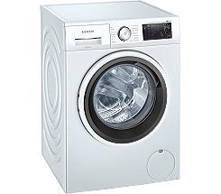 Siemens WM14UP40 Stand-Waschmaschine-Frontlader weiß leasen