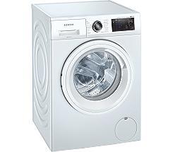 Siemens WM14UPA0 Stand-Waschmaschine-Frontlader weiß leasen
