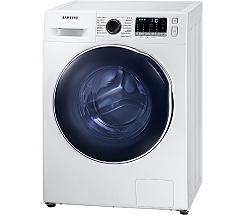 Samsung WD8NK52K0AW Stand-Waschtrockner weiß leasen