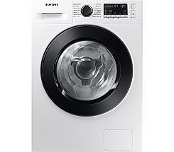 Samsung WD81T4049CE Stand-Waschtrockner weiß leasen