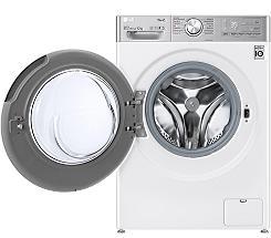 LG F4WV912P2 Stand-Waschmaschine-Frontlader leasen